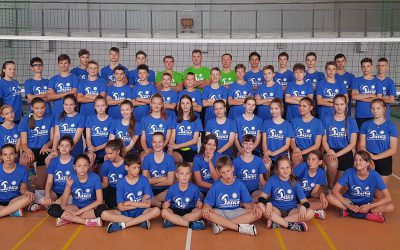 Obóz letni – Ruciane-Nida 2019