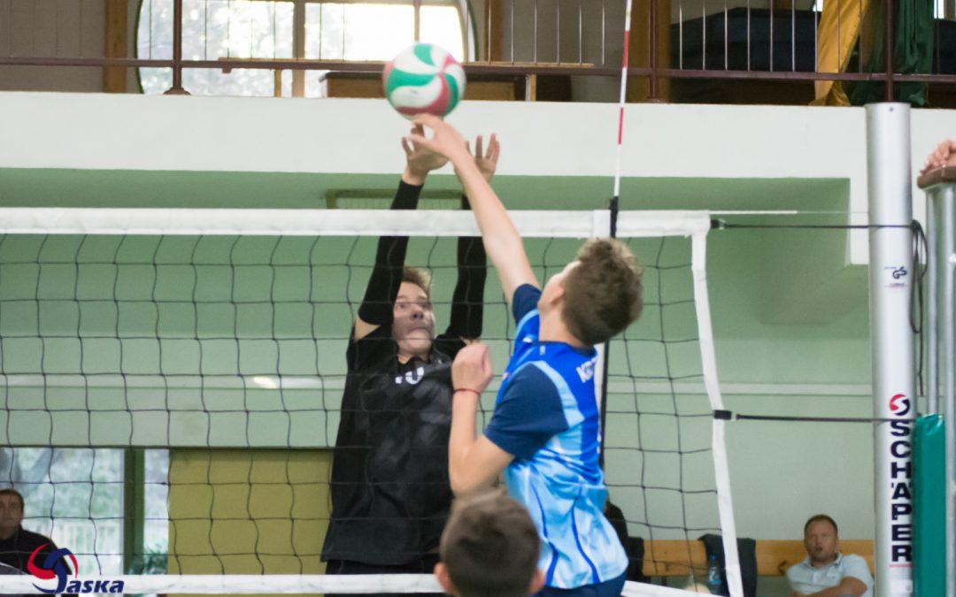 Turniej Niepodległa 2019 – chłopcy