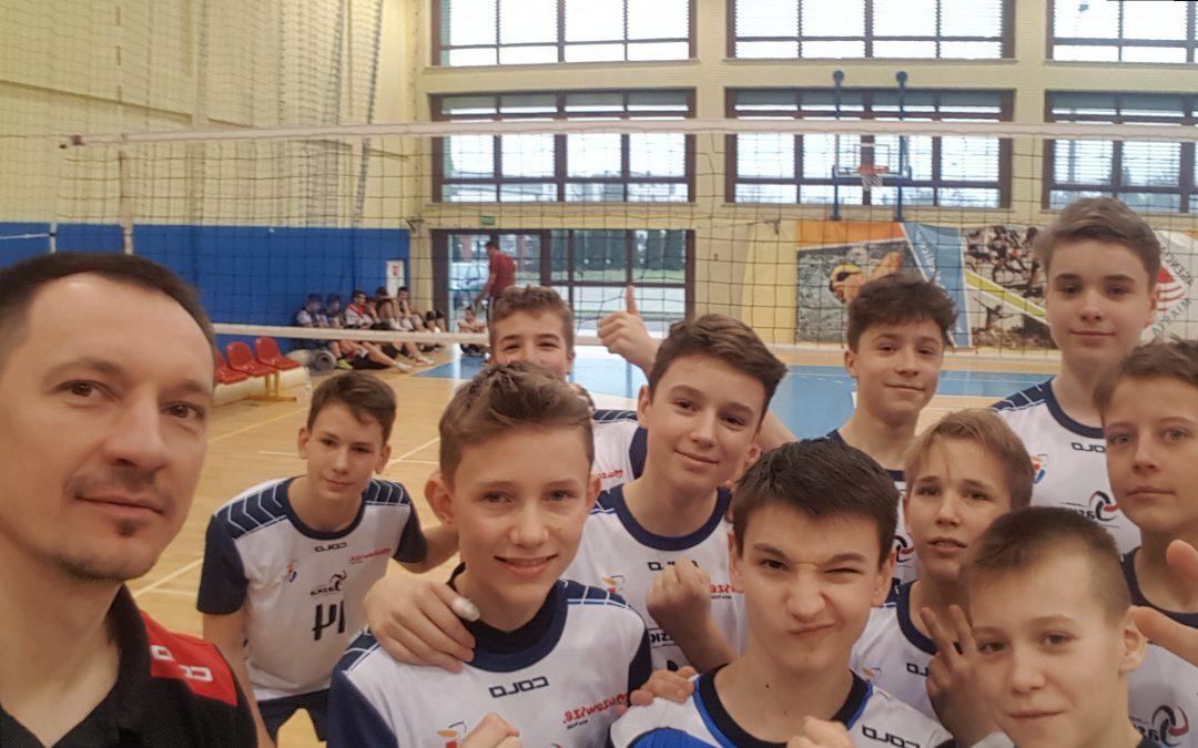 Młodzicy wygrywają III ligę, ale półfinałów nie zagramy