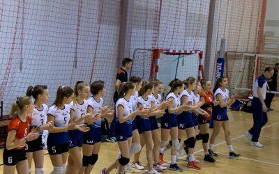 Młodziczki na II miejscu w III lidze mazowieckiej