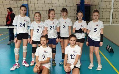 Weekend z minisiatkówką – eliminacje do Mistrzostw Mazowsza