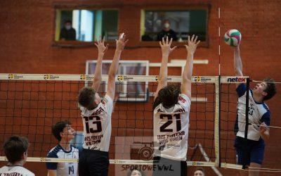 Młodzicy zajmują  3 miejsce w I lidze i awansują do turnieju półfinałowego o Mistrzostwo Mazowsza!