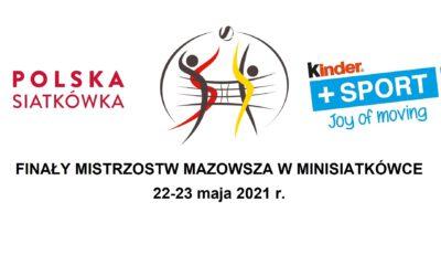 Nasze szanse medalowe w Finałach Mazowsza w minisiatkówce?