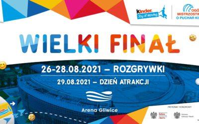 Znowu jedziemy na Mistrzostwa Polski!